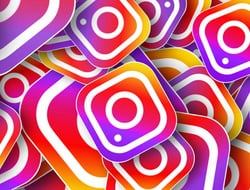 Instagram has exposed users' passwords in a major security gaffe (Image Gerd Altmann under CC0)