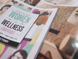 American Spa's Women in Wellness Leadership Conference