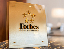 Natura Bissé Forbes Travel Guide