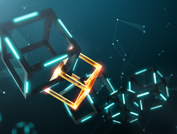 AWS is seeking to enter the blockchain-as-a-service market (Image phive2015 / iStockPhoto)