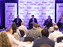 2019 CEO Summit panel