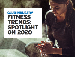 Club Industry's 2020 Report on Trends