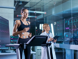 Healthcare and fitness integration