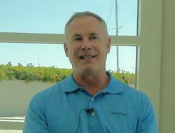 Eric Affeldt CEO Club Corp