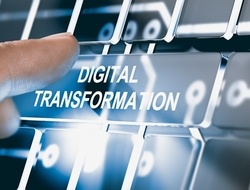 6 hot digital transformation trends—and 4 going cold