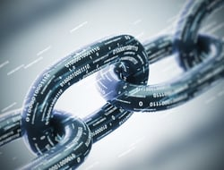 HKMA will soon launch a blockchain-powered trade finance platform in a joint initiative with five large banks (Image ismagilov / iStockPhoto)