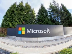 Microsoft will extend the support date for Office 2016 users accessing its cloud-based Office 365 services until 2023 (Image rvolkan / iStockPhoto)