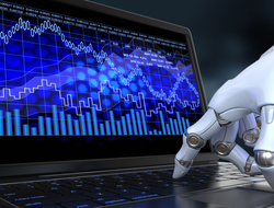 Hong Kong accounting companies are embracing automation (Image iLexx / iStockPhoto)