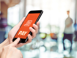 TNG Wallet now allows scheduling of transactions using the HKMA's Faster Payment System (Image Weedezign / iStockPhoto)