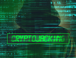 Cryptojacking is emerging as a growing threat to enterprise security, according to Check Point (Image stevanovicigor / iStockPhoto)