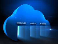 IBM is making a big bet on hybrid cloud (Image Just_Super / iStockPhoto)