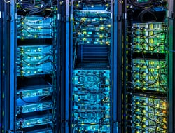 Cisco has announced a range of new data center offerings (Image CasarsaGuru / iStockPhoto)