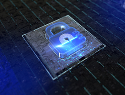 Dell has detected and disrupted a potential attack on its website (Image Just_Super / iStockPhoto)