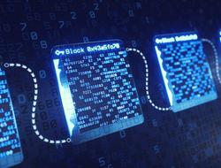 Microsoft has launched a blockchain development kit for enterprises (Image matejmo / iStockPhoto)