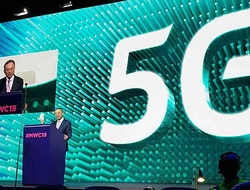 KT Corporation has launched the world's first nationwide commercial fifth-generation (5G) wireless network