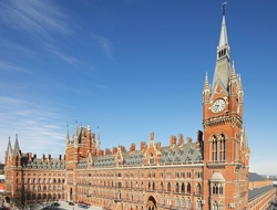 St. Pancras Renaissance London