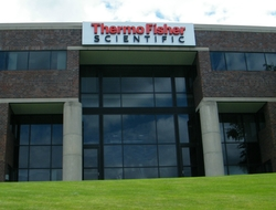 Thermo Fisher headquarters