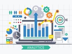 6 data analytics trends that will dominate 2018