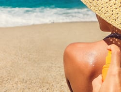 Sun Skincare Maryviolet / iStock / Getty Images Plus