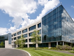Biogen's headquarters