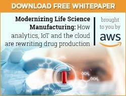 AWS-Modernizing Manufacturing
