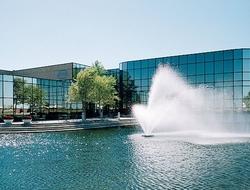 Roche Diagnostics Indianapolis