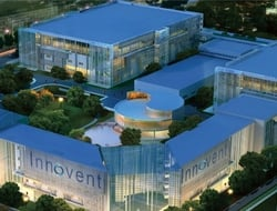 Innovent building