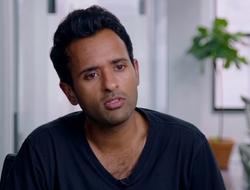 Vivek Ramaswamy