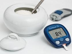 Diabetes blood sugar testing