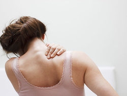 shoulder pain remedies DIY AT-HOME