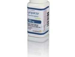 Lynparza bottle