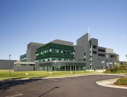 Johnson & Johnson Janssen biologics plant Ringaskiddy, Ireland