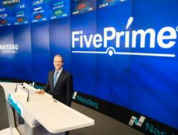 Five Prime's Rusty Williams