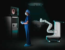 Auris Health Surgical Robot