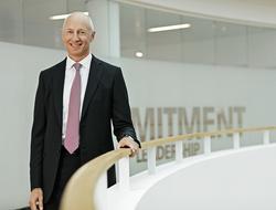Novo Nordisk CEO
