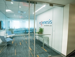 eGenesis office