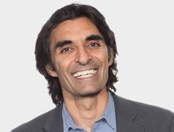 Amir Nashat headshot