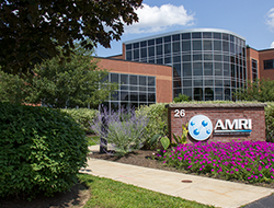 AMRI Headquarters
