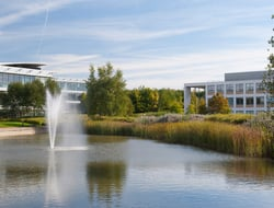 Oxford Science Park
