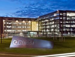 Resarch Center Chiesi Farmaceutici S.p.A. Parma