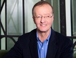 Kronos Bio CEO Norbert Bischofberger