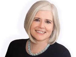 Helen Torley, Halozyme CEO