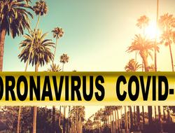COVID in California