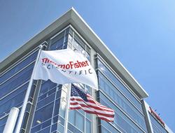 Thermo Fisher Scientific headquarters