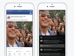 Facebook Urging Long-Form Video