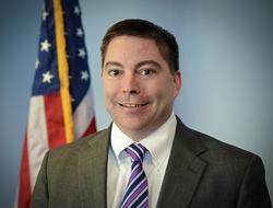 O'Rielly, FCC Comissioner Image: FCC