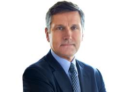 Steve Burke, CEO of NBCUniversal