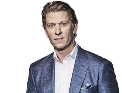 Turner CEO John Martin (Turner)
