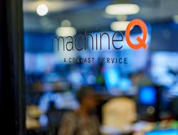 Comcast IoT division MachineQ