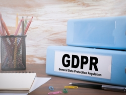 OPINION: The GDPR arrives this month; Is the EU so far away?